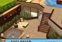 domy do the sims 4