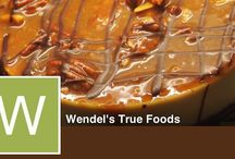 Wendel's True Foods / Entertaining at home or arrive bearing gifts, Wendel's proves how good gluten free can be! Squares • Cookies • Tarts • Cakes • Pies • Biscotti • On the Island, ThriftyFoods.com and CountryGrocer.com visit Wendelstruefoods.com/where-to-buy/ https://www.facebook.com/WendelsTrueFoods https://twitter.com/WendelsTF www.instagram.com/wendelstruefoods