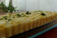 Recipes - Misc  / by Einav Lotan