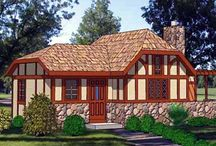 Dollhouse.....for Inspiration / by Travel EASY Decks by JnK Innovations, LLC