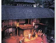 Utah Shakespeare Festival / by Clarion Suites St. George, Utah  Choice Hotels