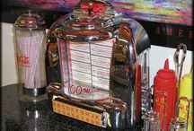 Fifties Party / Celebrating the best decade ever / by Mindy Johnston