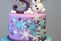 Cake design cartoni animati
