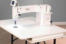 Favorite sewing machine