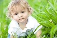 CHILD OF INNOCENCE/CHILDREN OF EARTH/فرزندان زمین
