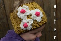 Crochet Patterns for hats / Crochet pattern for you