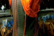 tailoring & techniques