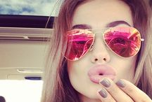 ♥ Sunglasses ♥
