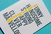 Card Ideas / by Andrea Paxman