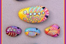 Crafts - Stones