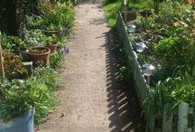wymering garden