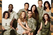 Army wives / My favorite show of all time!!!!