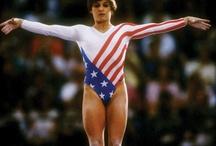 Gymnastics / Gymnastics isn't just a sport it's life