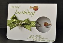 Cards / by Tammy Charters