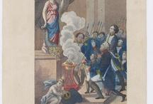 Les gravures / Découvrez une sélection de gravures conservées aux Archives nationales.