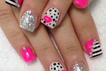 come si fa senza...nail art