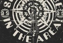 Spiral tribe 23