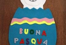pasqua / p