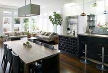 Kitchens / by Coldwell Banker Peter Benninger Realty