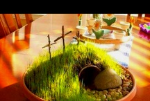 Easter project / by Joda Santos
