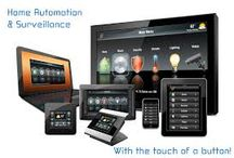 Home Automation Services / Mamsys designs and integrate a complete suite of software and hardware solutions for the connected home and control applications. Our progressive platform cohesively addresses control, automation, audio/video, telephony, digital display, lighting control, energy management and the media integration needs of today's most advanced environments.