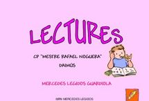 Lectures Cicle Inicial