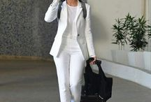 Elegância em Branco