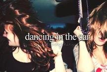things i love :)