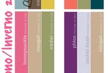 Crochet colors