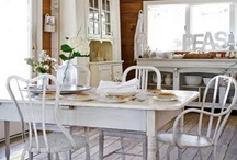 For my love of cooking!!!( kitchens)