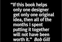 Design influences / Just the brilliant stuff