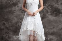 Brudekjoler  jeg kan li' ♡♡♡