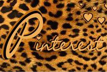 Leopard love / i am  woman ,hear me Roar.....