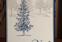 Cards christmas