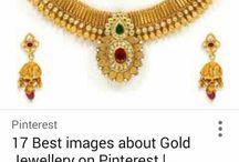 jewellery..