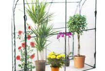 SERRE da balcone o giardino / Tutte le serre presenti nel nostro sito www.justmoment.it