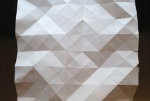 polygon p