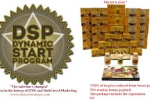 DXN DSP Dynamic Start Program / A new era in the history of Multi-Level Marketing: Free kits: 150% of its price will be reduced from future purchases 70% weekly bonus payback The packages include the registration fee  International job comfortably from home DXN is the world's largest Ganoderma company Weekly bonus payments with DSP Professional website in 20 languages Intranet access: marketing - and training materials Our Ganotherapist's help  Join now: http://www.dxncoffeemagic.com/member_registration_private