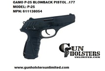 Pistols / by Gamo Outdoor USA
