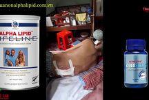 Vết thương hở bị hoại tử sử dụng sữa non alpha lipid có cải thiện tuyệt vời