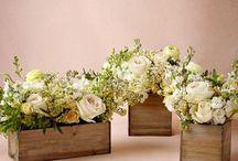 WEDDING: Inspiration Board / by Karla Marie