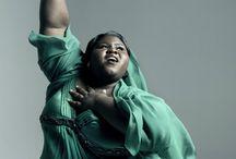Gabourey Sidibe!!! / Follow Gabbi and her movies plus her fashion(: