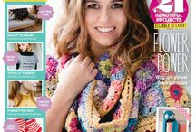 Crochet Books & Mags on the Web /  Magazines and books that can be found on Issuu, Imagebox and other places.