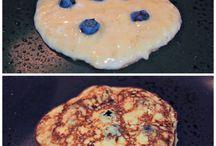 Healthy recipies