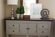 Furniture makeover inspiration