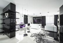 Lounge - Interior