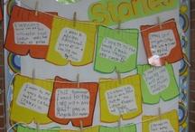 Bulletin Boards / ideas for bulletin boards / by Jo Ellen