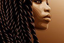 art blackos