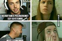 YouTuberek