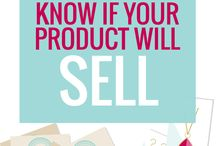 About Selling